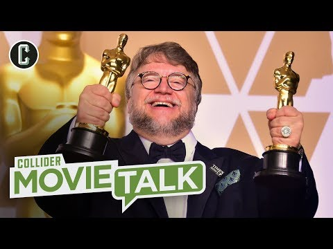 The Shape of Water Wins 4 Oscars Including Best Picture, Best Director - Movie Talk