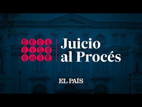Programa Especial   JUICIO al 'PROCÉS' con el análisis de IÑAKI GABILONDO
