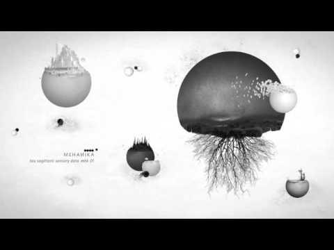 [MHK01] Tau Sagittarii - 01. We Are Humanity