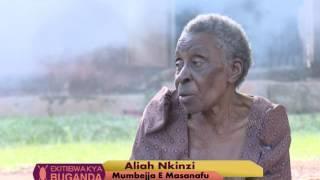 Ekitiibwa kya Buganda: Amasiro ga Ssekabaka Kiweewa Part B