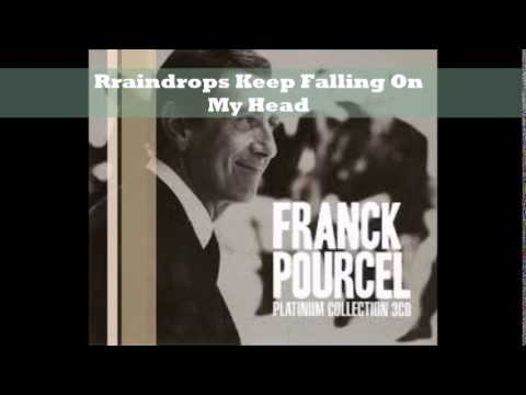 Franck Pourcel - Rraindrops Keep Falling On My Head