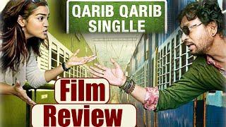 Qarib Qarib Singlle Movie Review: Irrfan Khan and Parvathy starrer is well made film   FilmiBeat