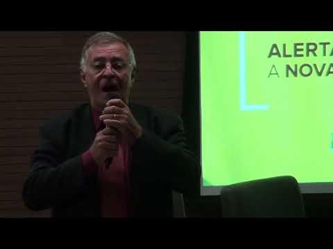 Seminário - O que Mudou na Contribuição Sindical - Dr João Nery Campanário