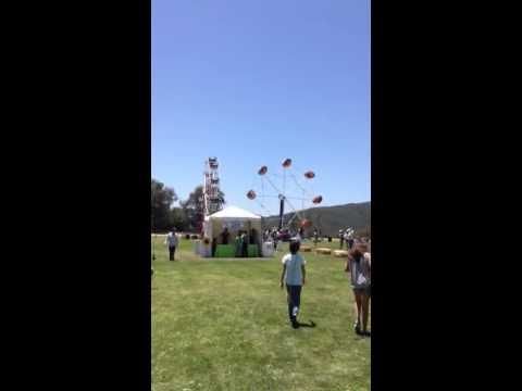 Berkeley Hall School Country Fair 2014