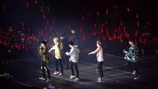180818 ??? ??? iKON CONTINUE TOUR IN SEOUL ?? B-DAY