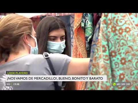 La moda del verano 2021 a 15€ en el Mercadillo de Majadahonda