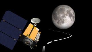 NASA   Driving A Lunar Spacecraft