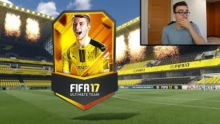 THE BEST PACK ON FIFA 17!!!