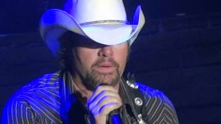 Toby Keith - Does That Blue Moon Ever Shine On You - Manchester O2 Apollo 31-10-2011