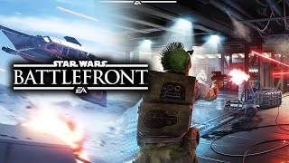 Star Wars Battlefront News: BF 1942 MOD! IGN In-Depth Gameplay Comparisons To Battlefield 4