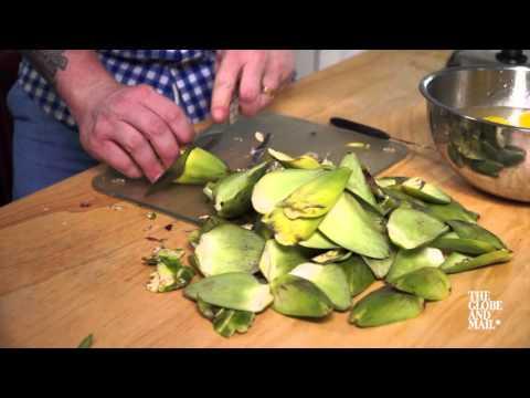 Chef Basics: How to clean and prepare artichokes