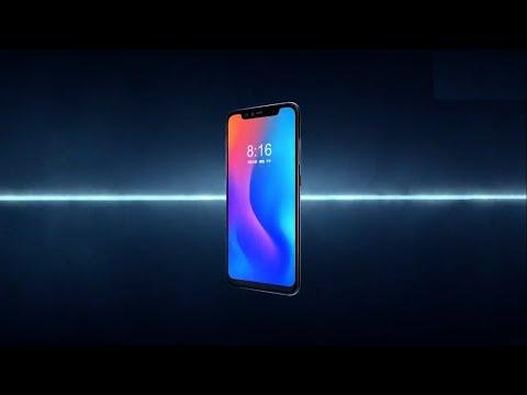 Xiaomi Mi 8 Official Intro - A Super Flagship (HD)