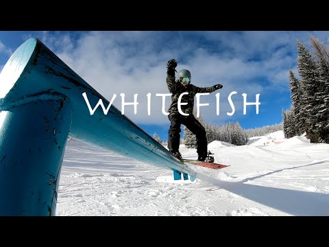 Whitefish, MT 2020