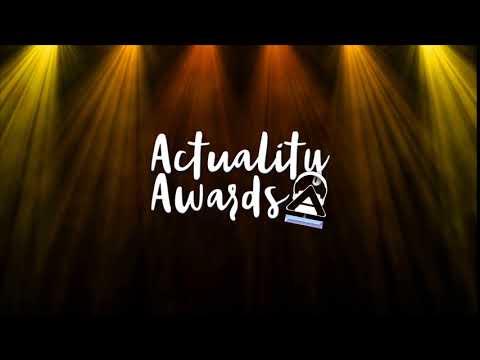¡Llegan los Actuality Awards 2018!