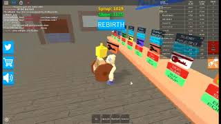 Roblox_lumber simulator 2 [4 codes ,Defeating The Boss and Where To Get Slime and Syrup]