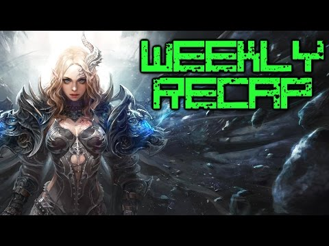 MMOHuts Weekly Recap #247 July 6th - Devilian, Card Hunter, Path of Exile & More! - 동영상