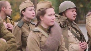 Донбасс  Освобождение. Фильм 2016. История 1943 года.