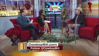 Cowboy Bill Martin 12/9/15