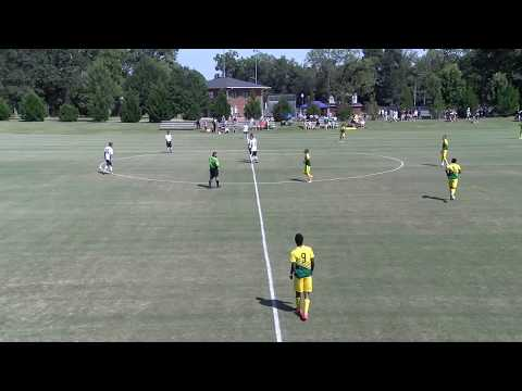 MSOC vs. Concordia College Alabama I Sept. 9