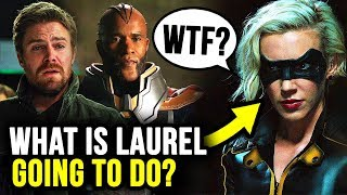 The Monitor NEEDS TO BE STOPPED! ..Or Does He? - Arrow Season 8 Episode 4 REVIEW