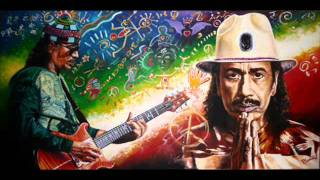 Watch Santana Songs Of Freedom video