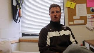 Lehigh Tennis Documentary