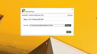Create a Bootable USB Flash Drive for Windows 8.1/Windows 8 (Tutorial)