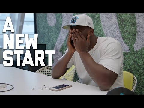 Episode 5: A New Start | NFL Undiscovered