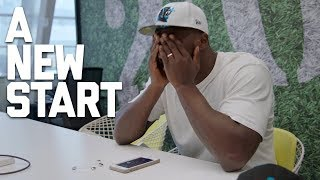Episode 5: A New Start | NFL Undiscovered