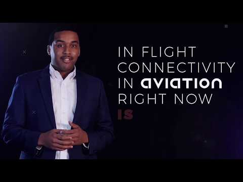 In-Flight Connectivity at SATELLITE 2018