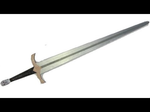 Make longclaw from Game of Thrones