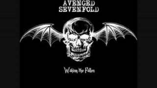 Avenged Sevenfold - Chapter Four (Lyrics)