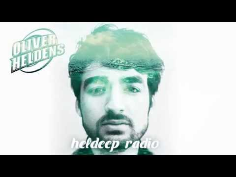 Oliver Heldens - Heldeep Radio #032