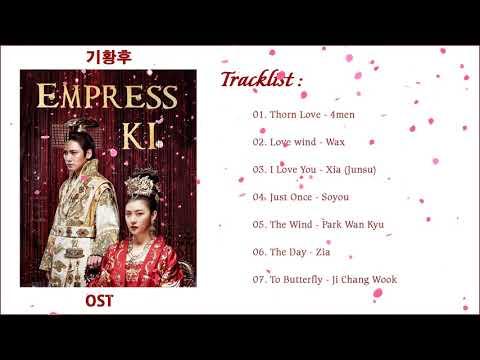 [PLAYLIST] 기황후 OST | EMPRESS KI OST indir