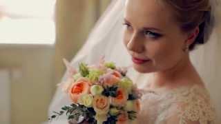 Свадьба во французском стиле Артема и Наташи. 25.05.2013