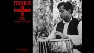 Pt. Mahapurush Mishra - Taal Kaharwa - Tabla Solo