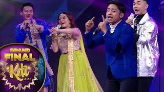 Penampilan Betrand Peto Putra Onsu & All Kontestan KDI 2020 Buat Merinding - Grand Final KDI 2020