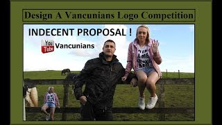 """""""Vancunians"""" LOGO DESIGN COMPETITION - AMAZING PRIZE TO BE WON - Vanlife"""
