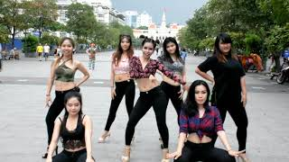 SHINING - DJ KHALED, BEYONCE, JAY-Z * SEXY DANCE BASIC - CHOREO by STELLA (MP)