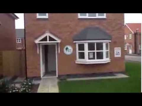 Property Tour - Plot 82, Benninga Chase, Hedon