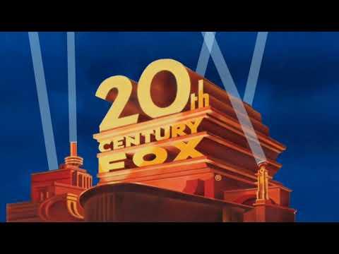 20th Century Fox (1981-1994) Logo Remake