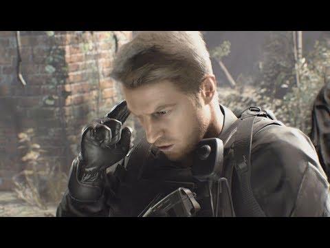 Resident Evil 7 | NUEVO DLC Not a Hero | Historia Completa