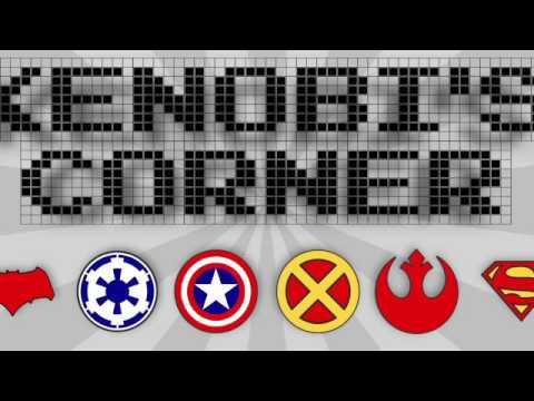 Kenobi's Corner - Episode 39 - Good Bye