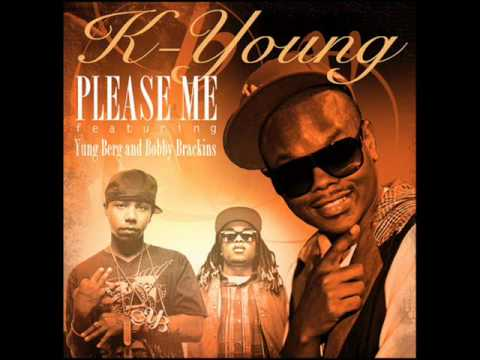K-Young Ft. Bobby Brackins - Please Me (2010)