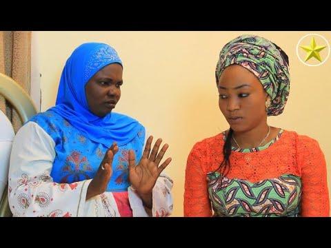 Download ALKALI ZANGINA 3&4 LATEST HAUSA FILM /MURYAR HAUSA TV