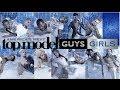 ANTM Cycle 21 Guys & Girls: Episode 5 Photos