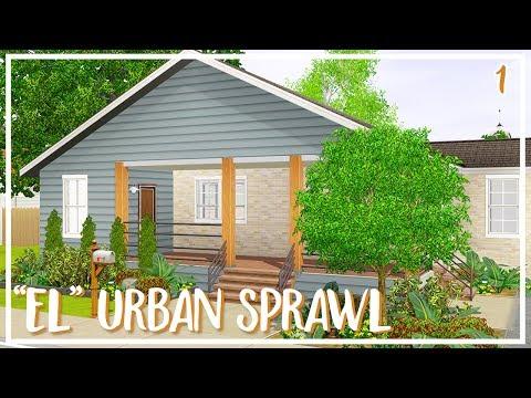 "Let's Renovate | ""EL"" URBAN SPRAWL | Part 1"