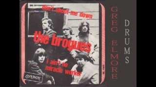 The Brogues • I Ain