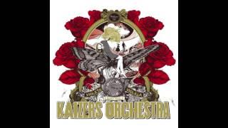 Kaizers Orchestra - Sekskløver