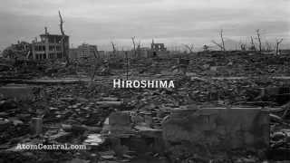 Scenes of Hiroshima